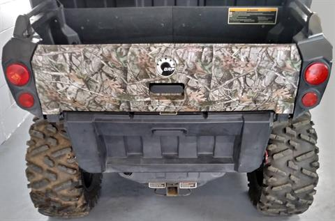 2015 Can-Am Commander™ XT™ 1000 Camo in Stillwater, Oklahoma