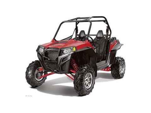 2012 Polaris Ranger RZR® XP 900 in Stillwater, Oklahoma - Photo 1