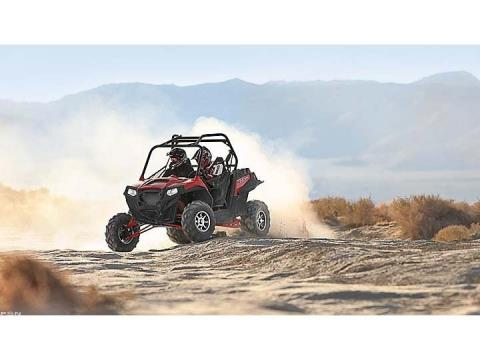 2012 Polaris Ranger RZR® XP 900 in Stillwater, Oklahoma - Photo 3