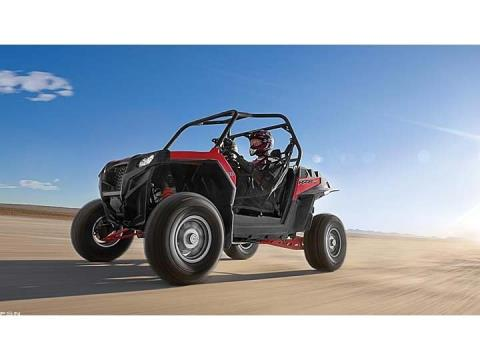 2012 Polaris Ranger RZR® XP 900 in Stillwater, Oklahoma - Photo 5