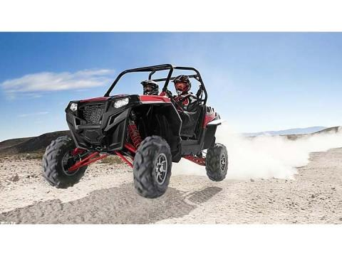 2012 Polaris Ranger RZR® XP 900 in Stillwater, Oklahoma - Photo 6