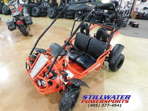 2019 Hammerhead Off-Road MudHead 208R in Stillwater, Oklahoma - Photo 1