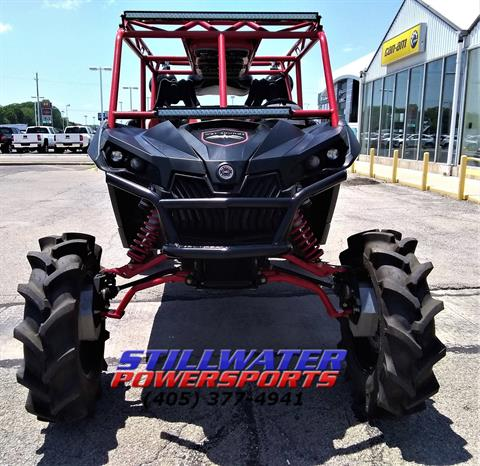 2015 Can-Am Maverick™ Max X® rs DPS™ 1000R in Stillwater, Oklahoma - Photo 2