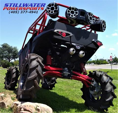 2015 Can-Am Maverick™ Max X® rs DPS™ 1000R in Stillwater, Oklahoma - Photo 13