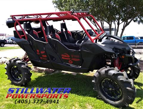 2015 Can-Am Maverick™ Max X® rs DPS™ 1000R in Stillwater, Oklahoma - Photo 15