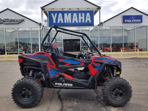 2016 Polaris RZR S 900 EPS in Stillwater, Oklahoma
