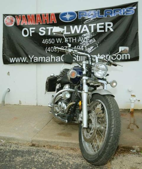 2006 Yamaha V Star® Custom in Stillwater, Oklahoma - Photo 4