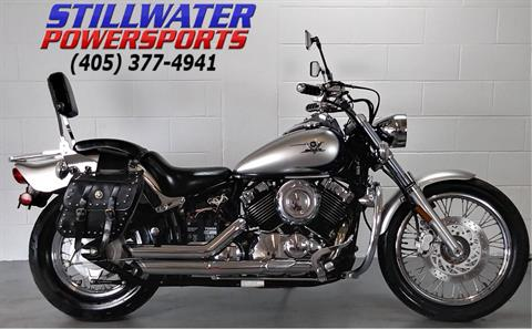2006 Yamaha V Star® Custom in Stillwater, Oklahoma - Photo 1