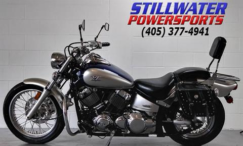 2006 Yamaha V Star® Custom in Stillwater, Oklahoma - Photo 3