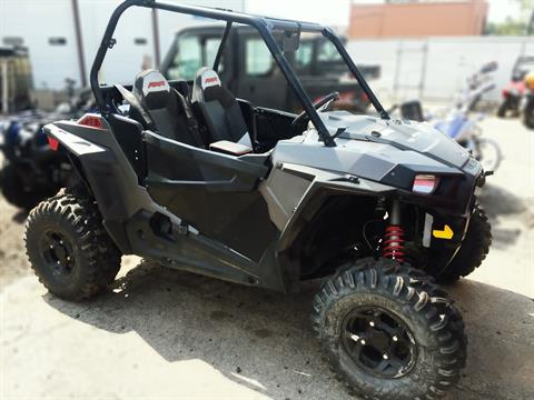 2015 Polaris RZR® S 900 EPS in Stillwater, Oklahoma
