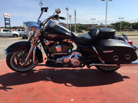 2012 Harley-Davidson Road King® Classic in Stillwater, Oklahoma