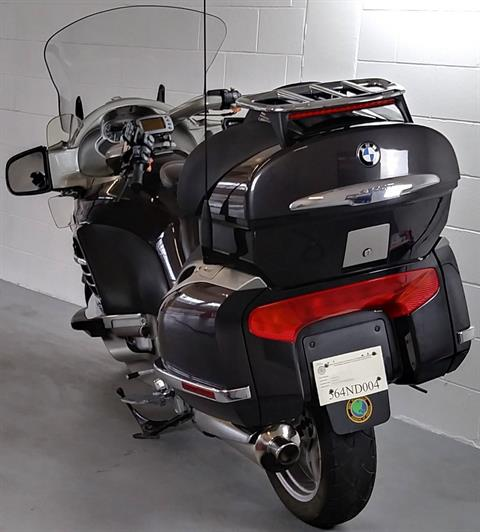 2006 BMW K 1200 LT in Stillwater, Oklahoma - Photo 3