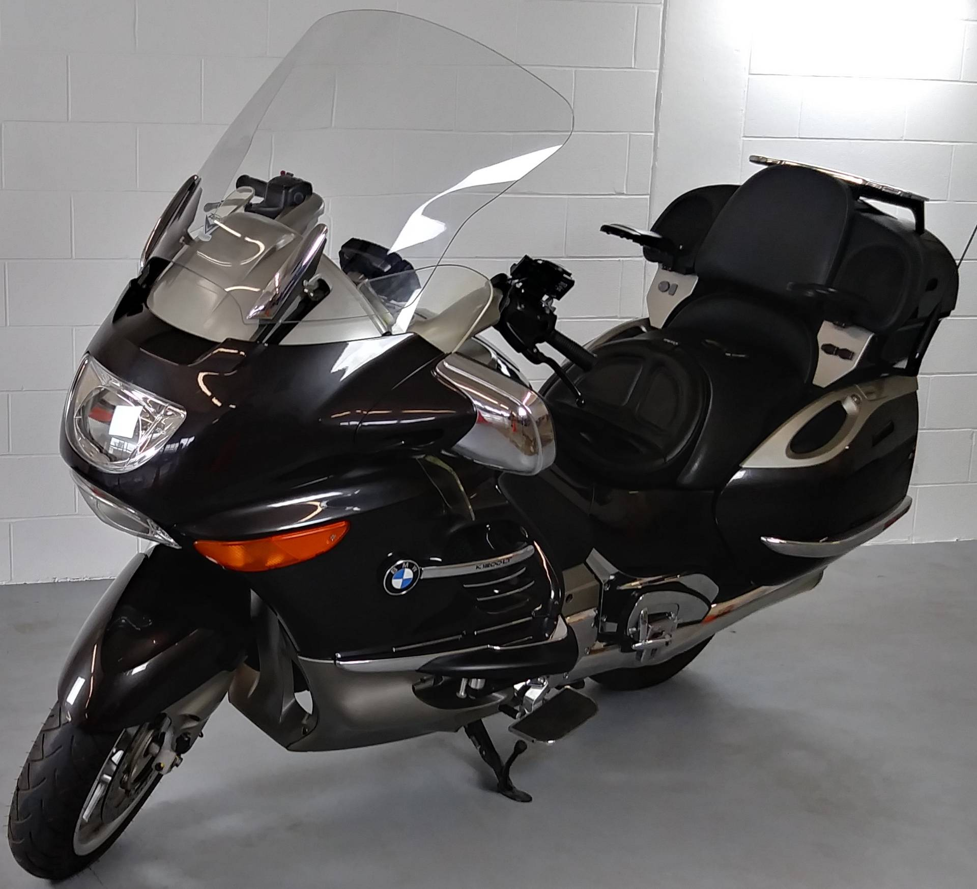 2006 BMW K 1200 LT in Stillwater, Oklahoma - Photo 5