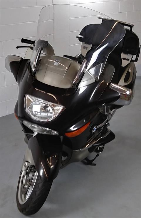 2006 BMW K 1200 LT in Stillwater, Oklahoma - Photo 6
