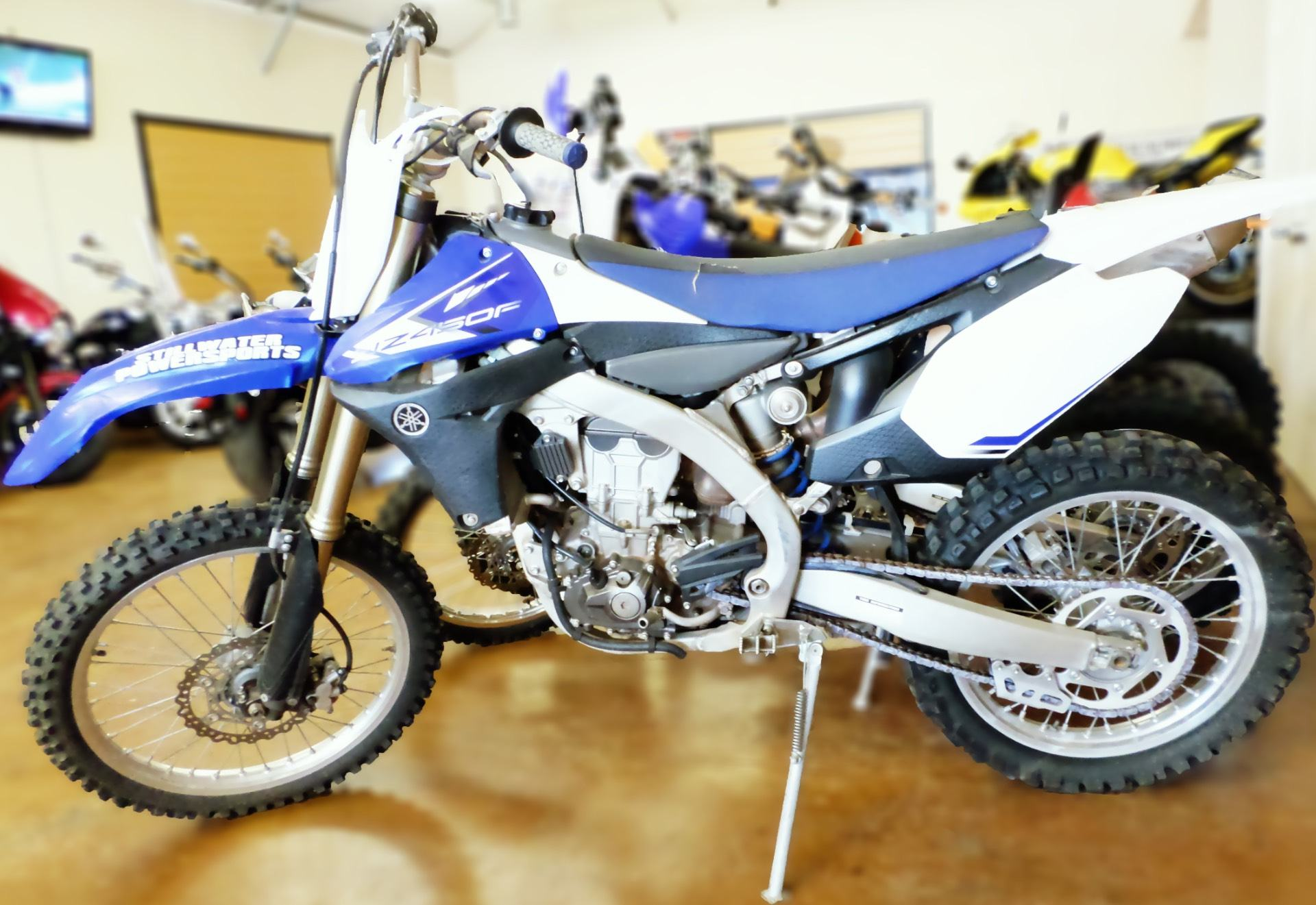 Motorcycles for sale for Yamaha of stillwater