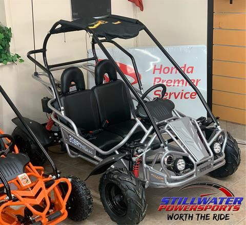 2020 Hammerhead Off-Road HAMMERHEAD OFF-ROAD MUDHEAD 208R in Stillwater, Oklahoma