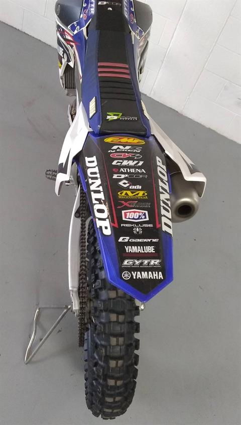 2014 Yamaha YZ450F in Stillwater, Oklahoma - Photo 10