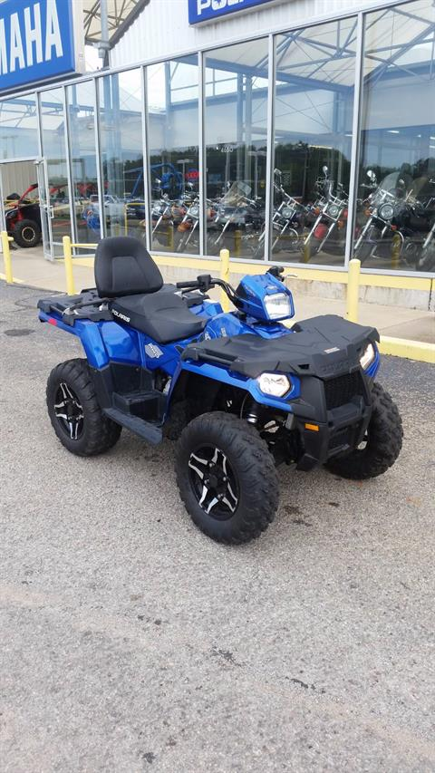 2015 Polaris Sportsman® Touring 570 SP in Stillwater, Oklahoma