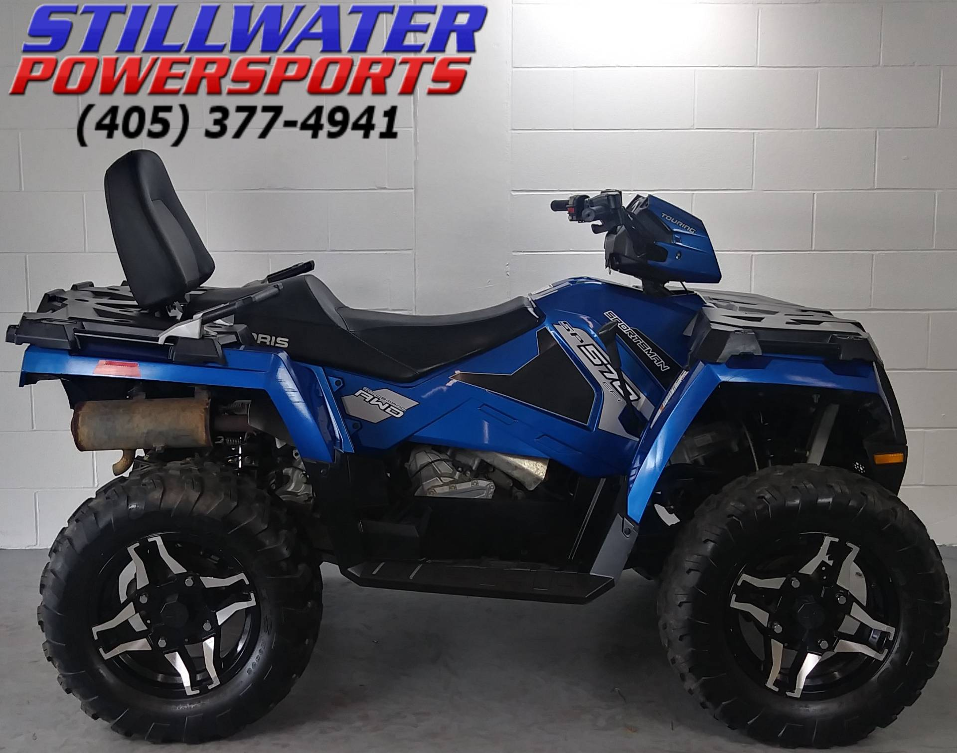 2015 Polaris Sportsman Touring 570 SP for sale 149435