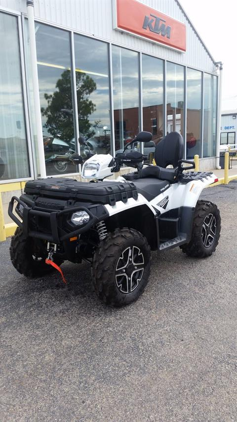 2015 Polaris Sportsman® Touring XP 1000 in Stillwater, Oklahoma