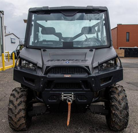 2018 Polaris Ranger XP 900 in Stillwater, Oklahoma - Photo 2