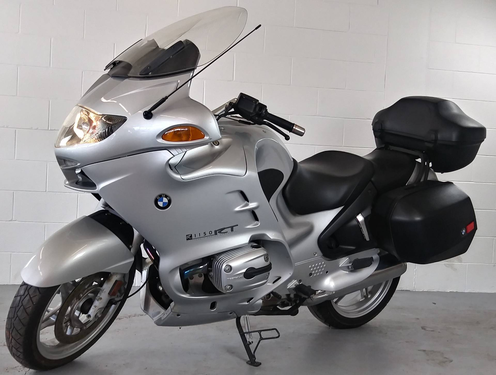 2004 BMW R 1150 RT (ABS) in Stillwater, Oklahoma