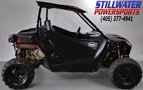 2015 Arctic Cat Wildcat™ Sport Limited EPS in Stillwater, Oklahoma - Photo 1