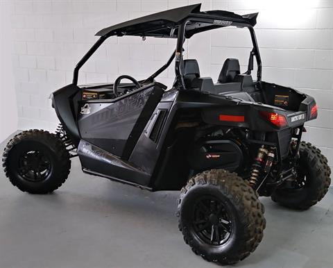 2015 Arctic Cat Wildcat™ Sport Limited EPS in Stillwater, Oklahoma - Photo 8