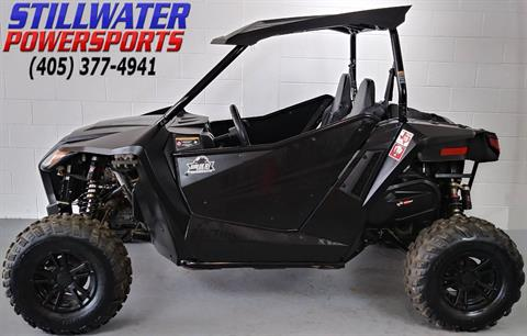 2015 Arctic Cat Wildcat™ Sport Limited EPS in Stillwater, Oklahoma - Photo 9
