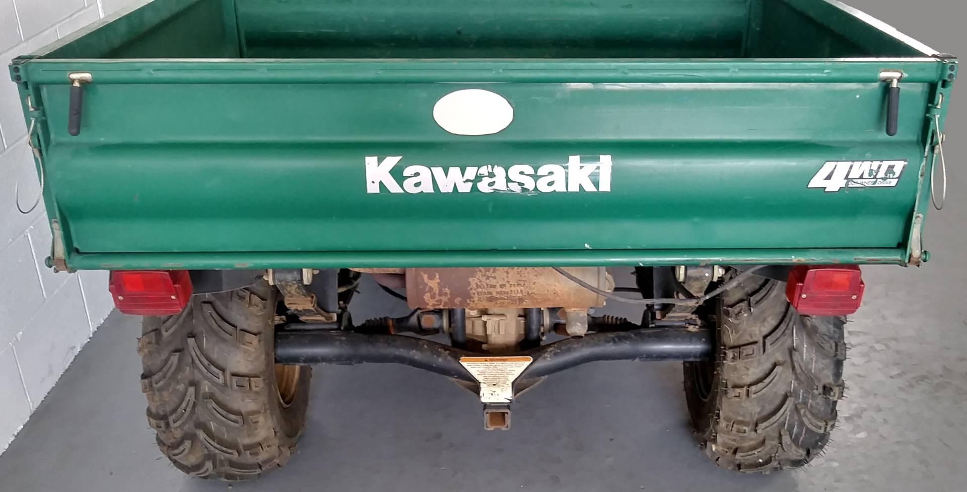 Kawasaki Mule 2510 Parts Diagram On Kawasaki Mule Parts Diagram Water