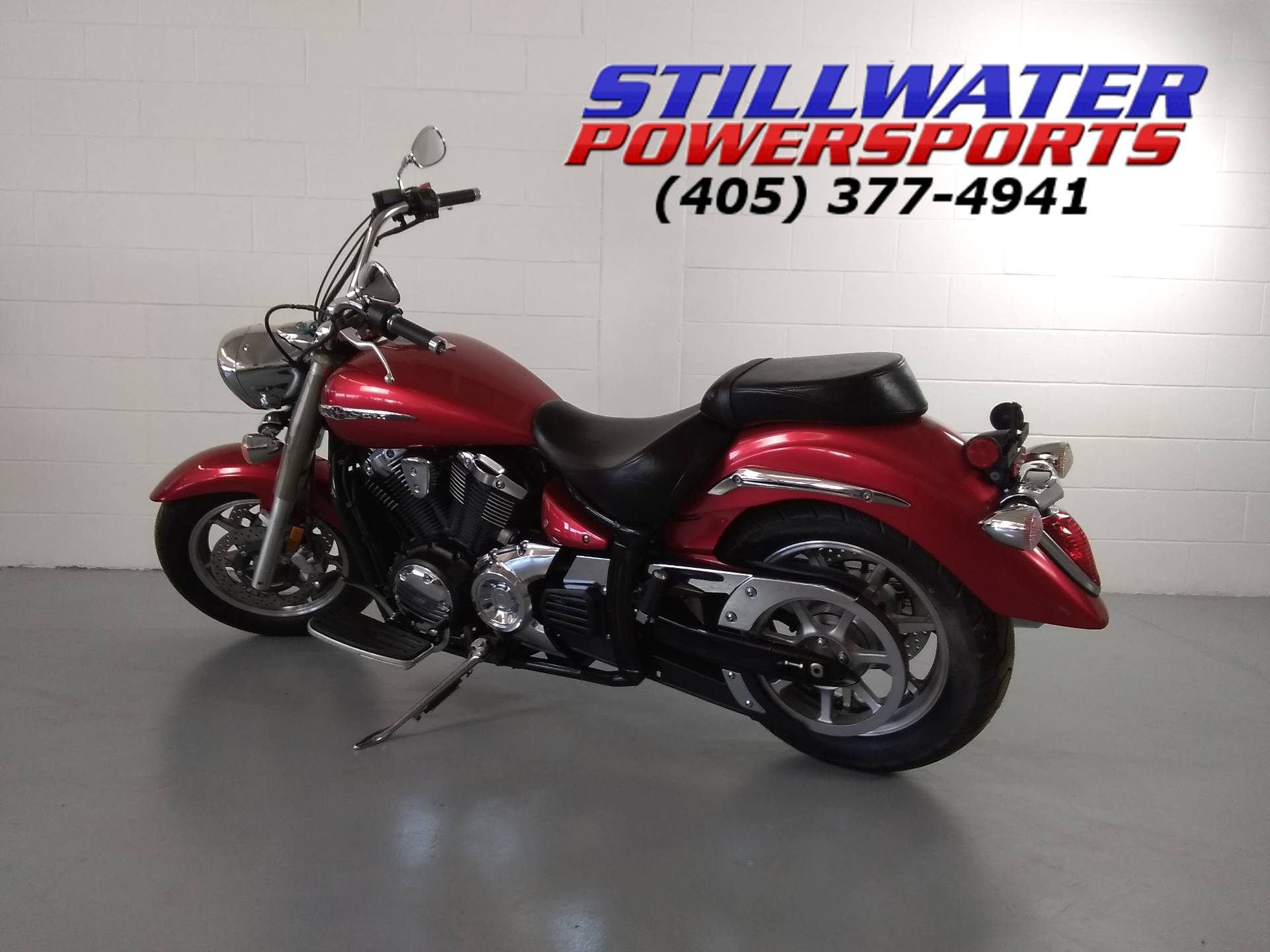 2012 Yamaha V Star 1300 in Stillwater, Oklahoma - Photo 2