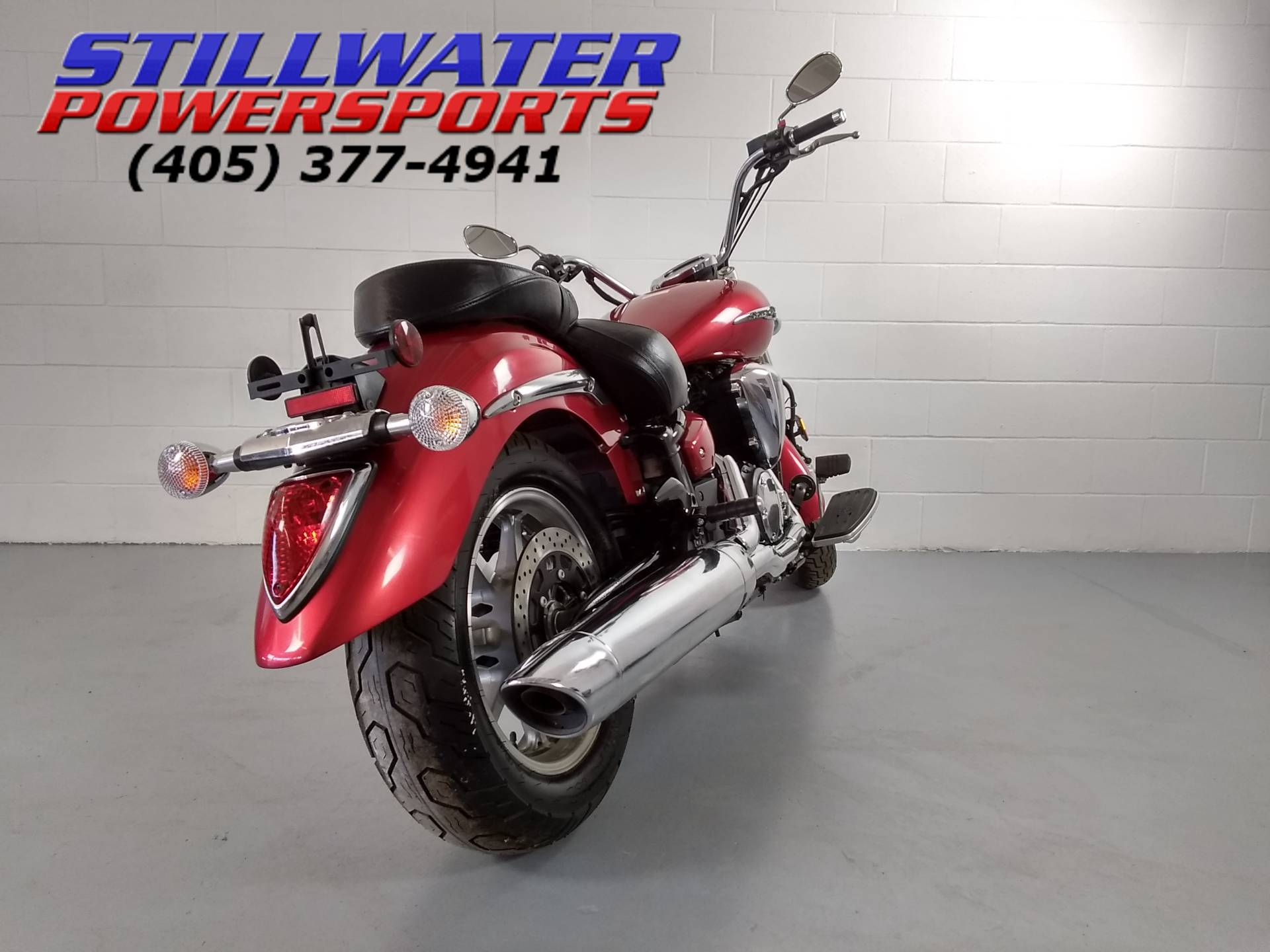 2012 Yamaha V Star 1300 in Stillwater, Oklahoma - Photo 3