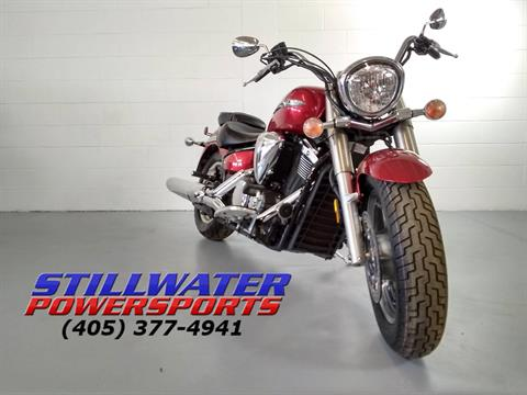 2012 Yamaha V Star 1300 in Stillwater, Oklahoma - Photo 4