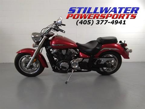 2012 Yamaha V Star 1300 in Stillwater, Oklahoma - Photo 5