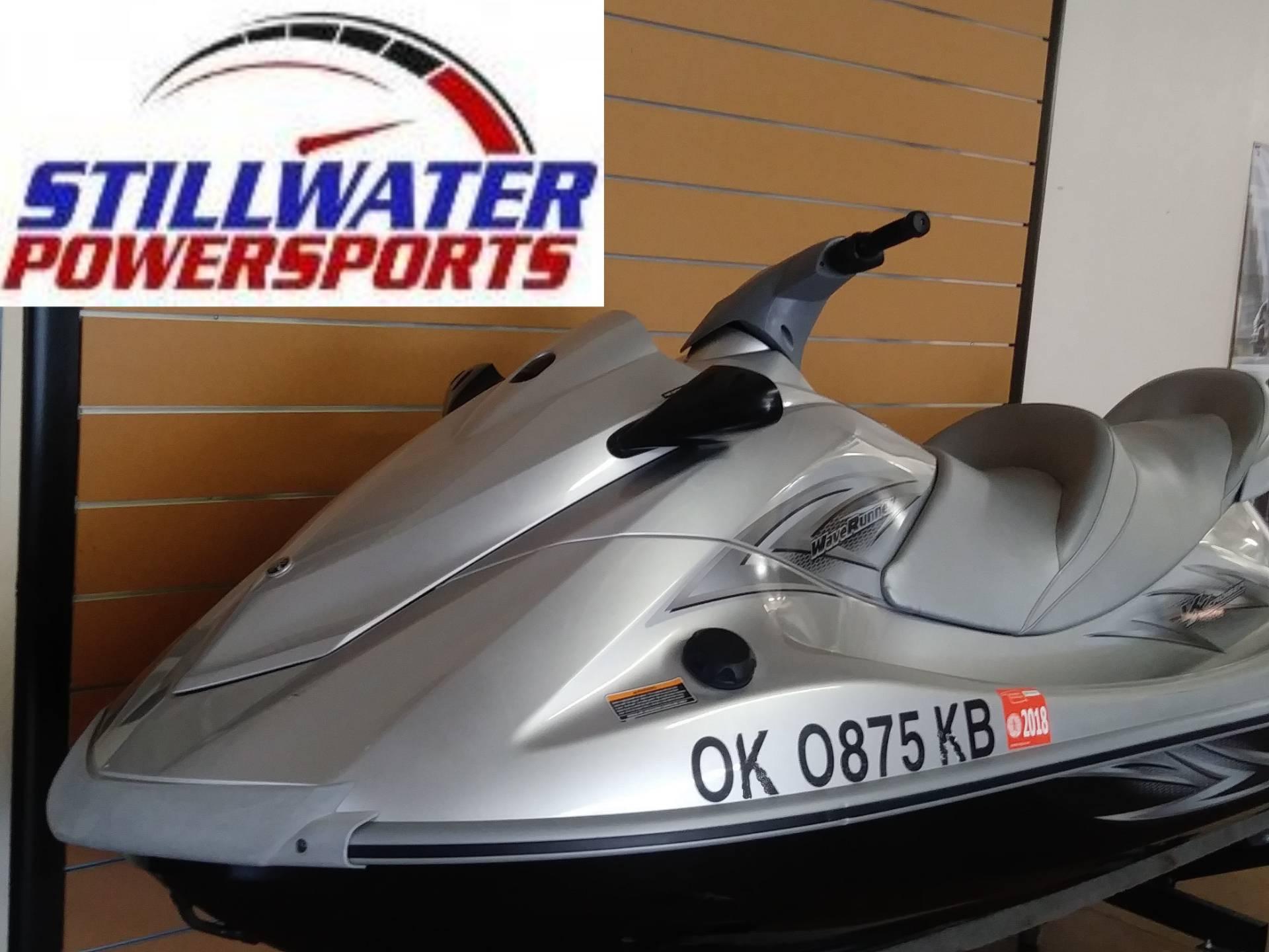 2012 Yamaha VX Cruiser for sale 206701