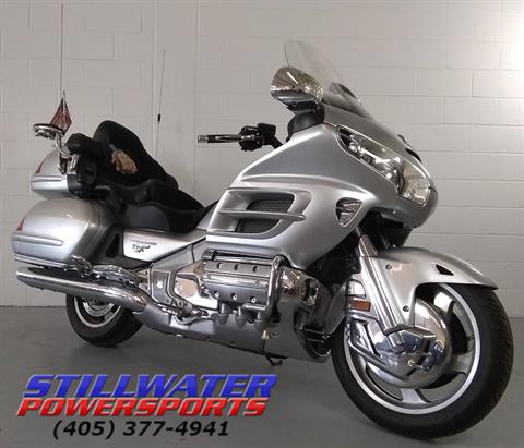 2005 Honda Gold Wing® in Stillwater, Oklahoma - Photo 2