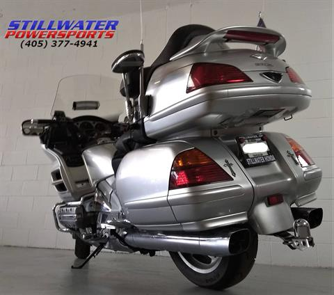 2005 Honda Gold Wing® in Stillwater, Oklahoma - Photo 8