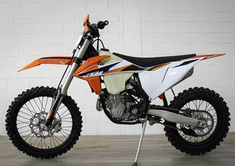 2021 KTM 450 XC-F in Stillwater, Oklahoma - Photo 5