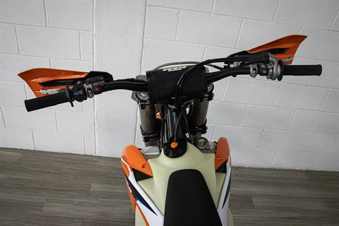 2021 KTM 450 XC-F in Stillwater, Oklahoma - Photo 7
