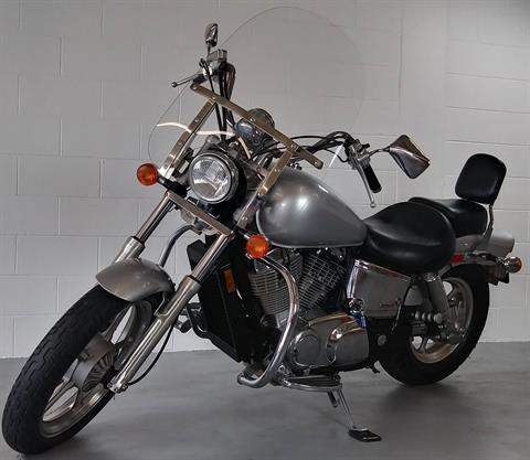 2007 Honda Shadow Spirit™ in Stillwater, Oklahoma - Photo 2