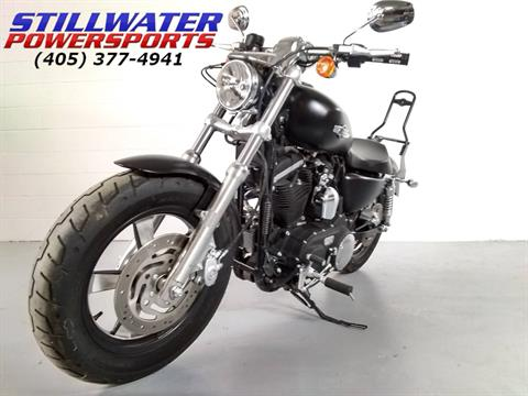 2013 Harley-Davidson Sportster® 1200 Custom in Stillwater, Oklahoma - Photo 2