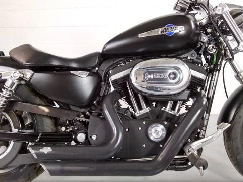 2013 Harley-Davidson Sportster® 1200 Custom in Stillwater, Oklahoma - Photo 3