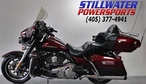 2014 Harley-Davidson Ultra Limited in Stillwater, Oklahoma - Photo 6