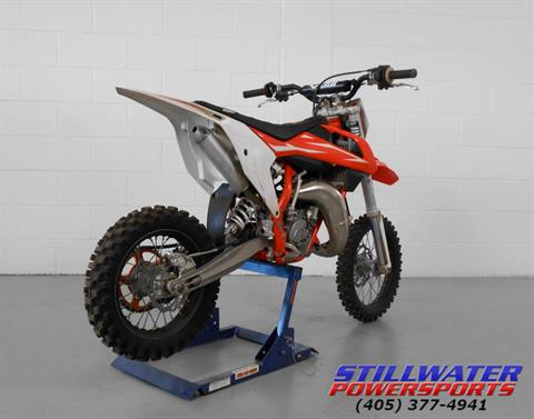 2018 KTM 65 SX in Stillwater, Oklahoma - Photo 8