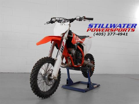 2018 KTM 65 SX in Stillwater, Oklahoma - Photo 6