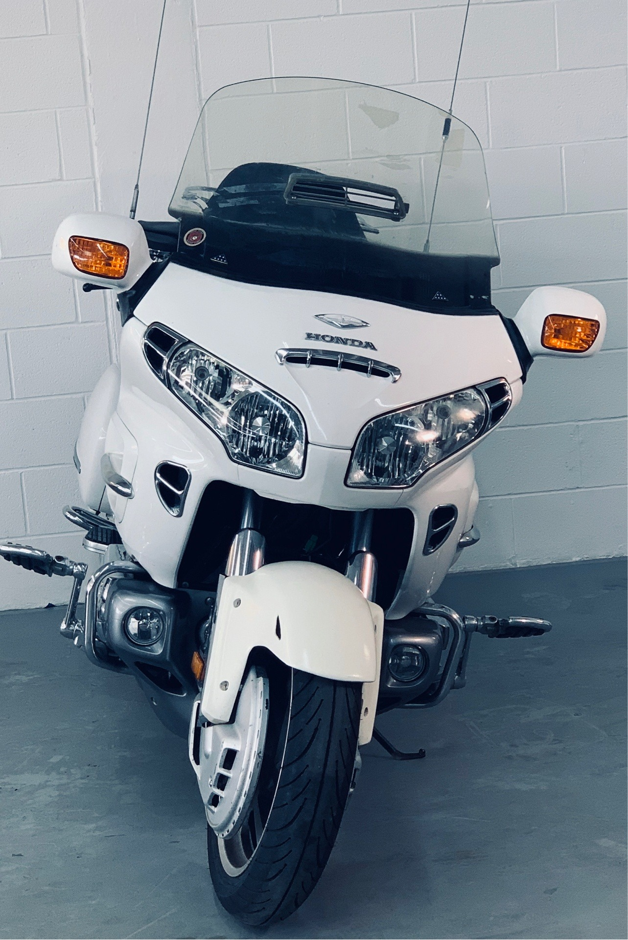 2005 Honda GL1800 in Stillwater, Oklahoma - Photo 4