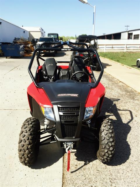 2014 Arctic Cat Wildcat™ Trail XT™ in Stillwater, Oklahoma