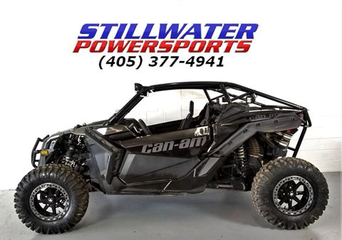 2017 Can-Am Maverick X3 X ds Turbo R in Stillwater, Oklahoma - Photo 8
