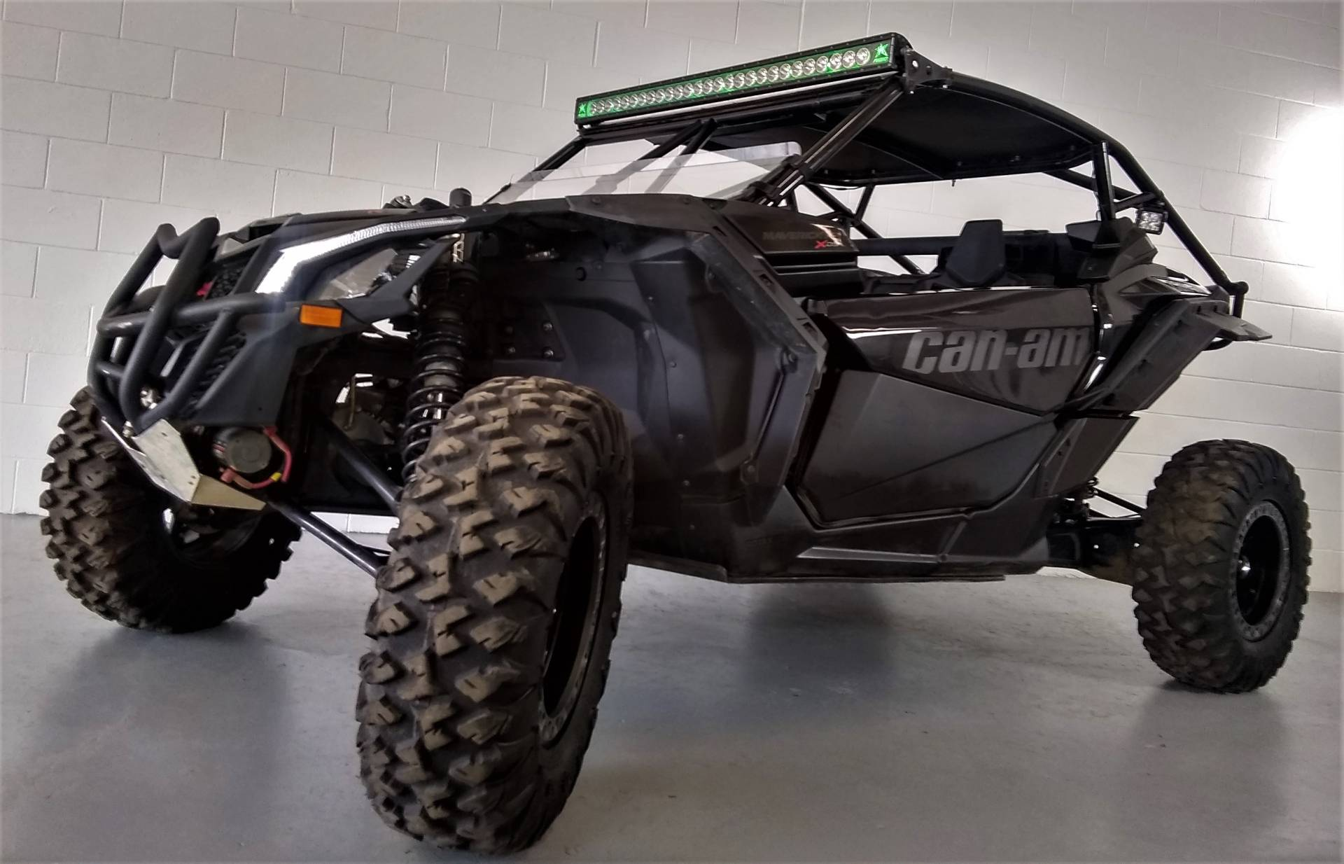 2017 Can-Am Maverick X3 X ds Turbo R in Stillwater, Oklahoma - Photo 6
