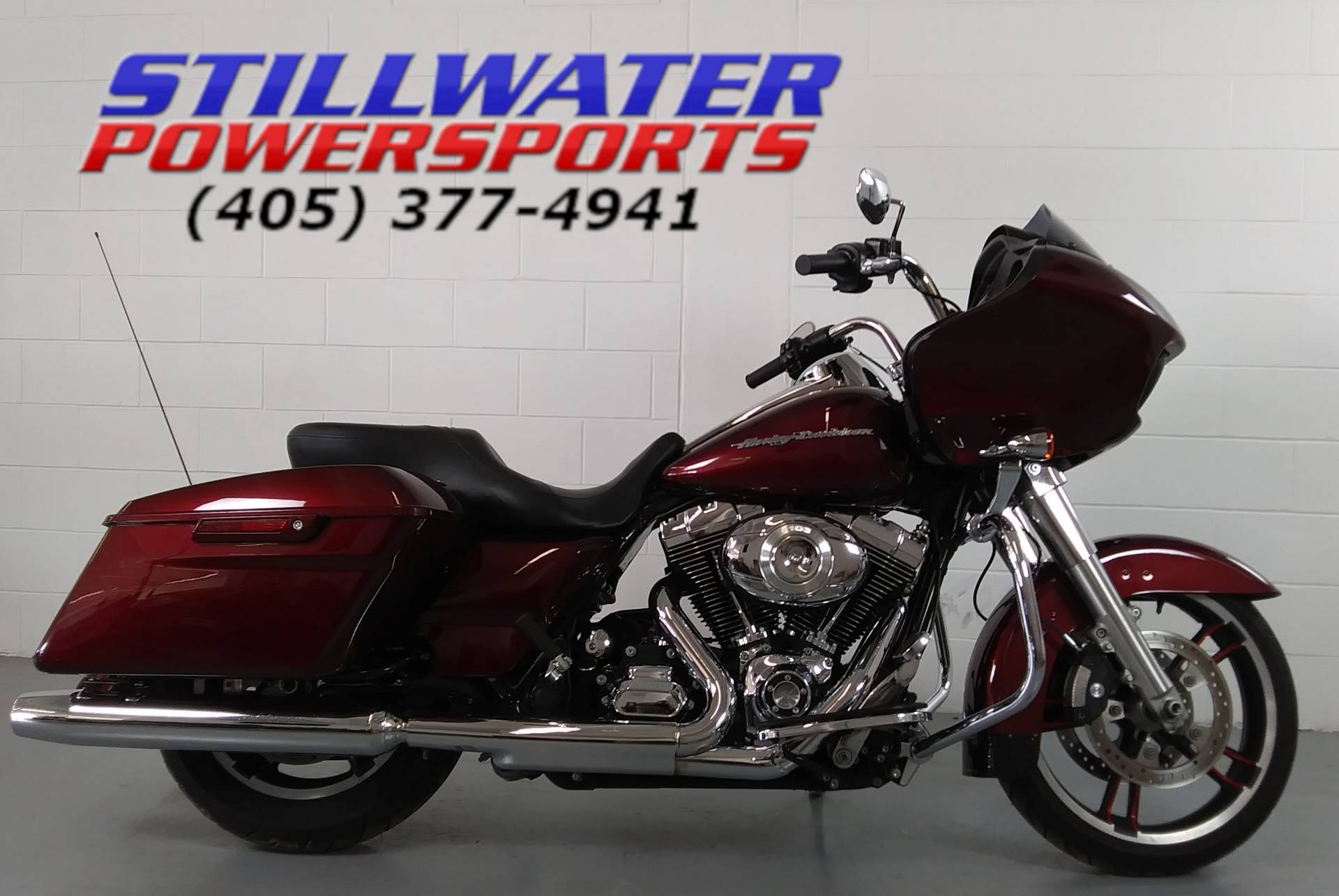 2015 Harley-Davidson Road Glide® in Stillwater, Oklahoma - Photo 1